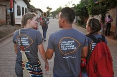 International Volunteer Placement - Progressio ICS: Progressio Opportunity - VolunteerMatch