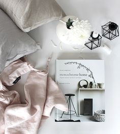 At Home | Current Loves