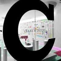 SAVVY Studio designed the Cioccolato pastry boutique in San Pedro Garza García, Mexico.