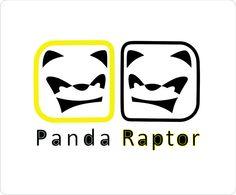 Naše logo od Martina Přibíka Panda, Logo, Logos, Pandas, Environmental Print