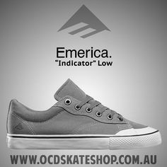 The  emerica  Indicator was Developed in 2012 and back by popular demand  for only  89!  HigherQuality  MadeInEmerica b2e8cc9a2