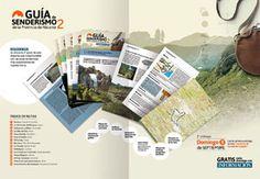 Guía de senderismo.   Rutas de senderismo de la provincia de Alicante. Bien explicados, con planos y coordenadas GPS de algunas bifurcaciones.