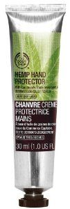 The Body Shop Hemp Hand Protector Small, 1.0-Fluid Ounce by The Body Shop. Save 10 Off!. $9.03. Best for dry to extremely dry skin. Soften and protect hands, even after washing. Best if you want to: Soften and protect hands, even after washing. Our best-selling Hemp Hand Protector is dermatologically tested for very dry skin and contains Community Trade hemp seed oil. Best for: dry to extremely dry skin How it works: Community Trade hemp seed oil has an unusually high conce...