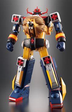 Toy Cars For Kids, Toys For Boys, Vintage Robots, Vintage Toys, Power Rangers, Robot Cartoon, Japanese Robot, Mecha Anime, Super Robot
