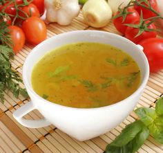Healing Broth By Anthony William Medical Medium Healing Broth is a powerful mineral-rich liquid that carries the essence of vitally nutritious. Soup Recipes, Vegan Recipes, Cooking Recipes, Fall Recipes, Healing Soup, Medium Recipe, Soup Broth, Detox Soup, Homemade Soup