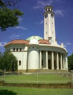 Dutch Reformed church, Bethlehem-West