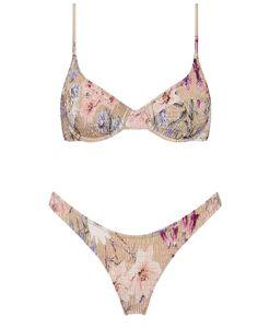 The Neoprene Bikini. Shop the Entire Collection, exclusively available from our website. Trendy Swimwear, Swimwear Fashion, Triangl Swim, Two Piece Swimwear, Bikini Outfits, Swimming Costume, Lingerie, Bra Styles, String Bikinis