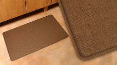 GelPro Cordoba Sable Gel Mats | 20x72, Not Too Xpensive In The Clearance  Section!