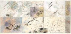 John WOLSELEY Rare and unexpected sightings of the Embroidered Merops and the Spinifex Grasswren 2003 Sense Of Place, Environmental Art, Old And New, Vintage World Maps, Inspiration, Drawing, Sketchbooks, Artworks, Mixed Media