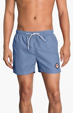 Saltbox Swim Trunks available at #Nordstrom