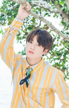 Jungkook - SUMMER PACKAGE 2017