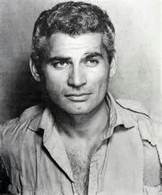 jeff chandler - Bing images