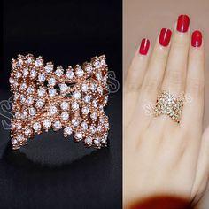 THANKSGIVING 1.30CT NATURAL DIAMOND 14K ROSE GOLD ENGAGEMENT RING  #SkBridalJewels #Ring