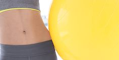 Shrink your abs in two weeks