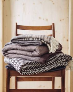 Cosy blankets for the cold days #urbanara