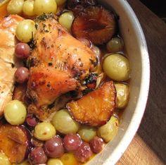 Vidéki konyha egyszerűen, de igényesen. A csalántól a szarvasgombáig minden. Hungarian Recipes, Hungarian Food, Pot Roast, Chicken Wings, Minden, Meat, Ethnic Recipes, Rezepte, Carne Asada