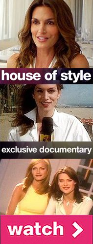 Watch 'House of Style: Music, Models, and MTV' documentary: http://on.mtv.com/OKuhOH