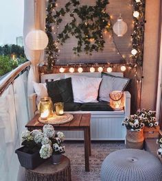 35 Gorgeous Home Decor Ideas You Will Want to Copy - Chaylor & Mads - - The best home decor ideas for your front porch, entryway, kitchen, bathroom, bedroom and living room. You will love the last idea to add extra living space to your home. Decor, Bedroom Decor, Apartment Decor, Diy Home Decor, Summer Home Decor, Home, Moroccan Decor, Apartment Balcony Decorating, Home Decor
