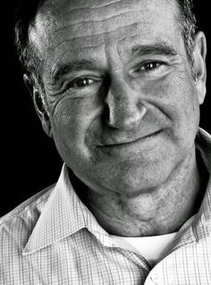 My favourite quotes (from life and film) by most beloved actor Robin Williams, who so easily made us laugh as he made us cry; with his alway...