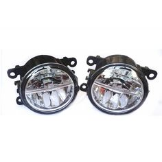 37.84$  Know more  - For VAUXHALL ASTRA Mk IV (G) Coupe F67  2000-2005 10W Fog Lamps Light LED DRL Daytime Running Lights Car Styling