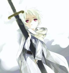 What most people don't understand about Prussia is that his country was almost constantly at war with someone. I didn't really matter who it was as long as they were fighting. That's why Prussia can't sit still, he was meant to always be fighting.