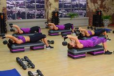 Are you giving your muscles enough recovery time after a strength workout?