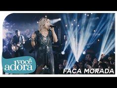 Daniela Araújo - Faça Morada [Álbum Criador do Mundo] (Vídeo Oficial) - YouTube