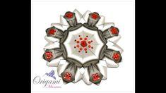 Origami 301: Mandala Tulipan