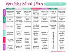 Healthy eating plan clean eating meal plan sublime reflection by job easy healthy eating plan uk . Clean Eating Recipes, Diet Recipes, Healthy Recipes, Healthy Tips, Easy Recipes, Vegetarian Recipes, Get Healthy, Healthy Snacks, Healthy Protein