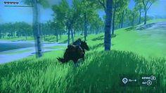 Legend of Zelda #WiiU Gameplay Demo - Animated GIF!