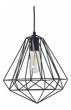 Crystal Art Gallery Pendant Lamp available at #Nordstrom