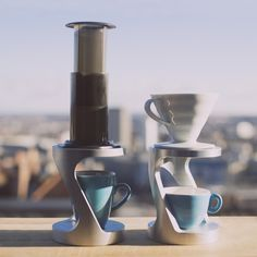 Aerobie Aeropress Coffee Maker John Lewis : 1000+ images about COFFEE MAKERS on Pinterest Coffee dripper, Pour over coffee and Coffee maker