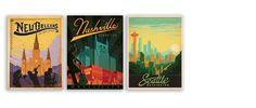 Designers/Illustrators:  Joel Anderson & Andy Gregg,   https://www.andersondesigngroupstore.com/portfolio-posters.html