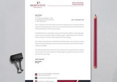 095 Letter Template Word Awesome Entry 48 by Masud for Word Letter Template Header Simple Job Application Letter, Letter Template Word, Header, Lettering, Words, Awesome, Drawing Letters, Be Awesome, Texting