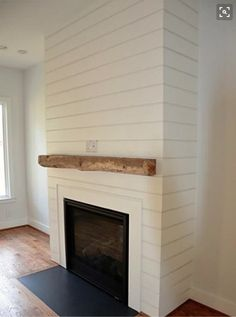Turley Fireplace