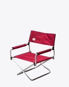Fathers Day gift ideas: FD Low Chair, Snow Peak ($140)