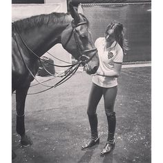 Jessica Springsteen @jessicaspringsteen She's so excited ...Instagram photo   Websta (Webstagram) Equestrian Outfits, Equestrian Style, Bruce Springsteen The Boss, E Street Band, Horse Fashion, English Riding, Clothes Horse, Horse Riding, Dressage