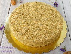Вкуснотека: Най-вкусната Френска селска торта със сладко от боровинки