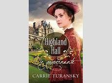 Carrie Turansky - De gouvernante (1/3).
