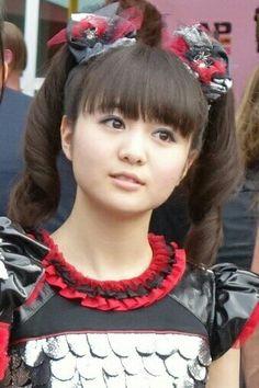 Moa Kikuchi