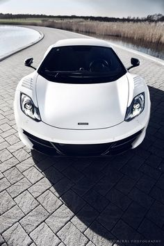 McLaren MP4-12C High Sport Edition