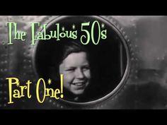The Fabulous 50s | Full Album | Part 1 - YouTube