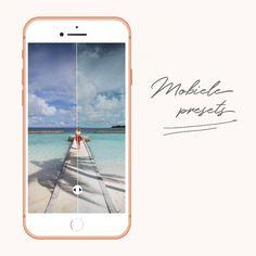 | Digitale Dromers Instagram Tips, Instagram Feed, Lightroom, Polaroid Film, Concept, Seeds