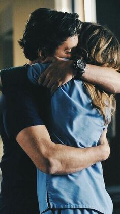 mcdreamy and meredith.