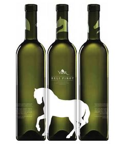50 eye-catching wine labels by 99designers (this one is by Despect) #vinosmaximum wine / vinho / vino