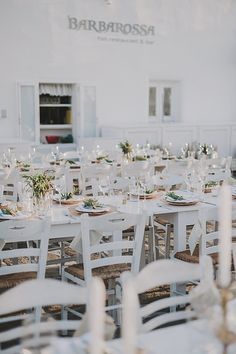 Traditional Greek Wedding in Paros