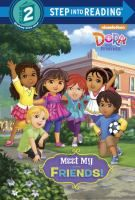 Dora moves to the big city and meets new friends. Dora Diego, Dora And Friends, Meeting New Friends, Dora The Explorer, My Friend, Family Guy, Author, Reading, City