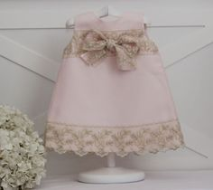 Little Girl Dresses, Girls Dresses, Flower Girl Dresses, Baby Outfits, Kids Outfits, Baby Girl Patterns, Cute Kids Fashion, Baby Couture, Baby Boutique