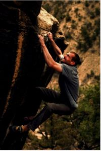 Okay, technically not a book, but worth reading! >> Top Ten Climbing Web Sites. ~ Jamie Emerson, Jan 4, 2010