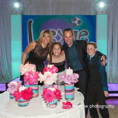 alternative bat mitzvah candle lighting with roses and sand art in vases  sc 1 st  Pinterest & Butterfly Candle Lighting Bat Mitzvah Ceremony | Butterfly Theme ... azcodes.com